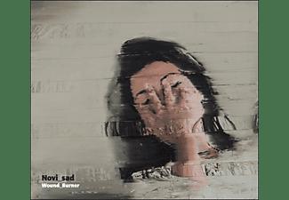 Novi Sad - Wound_Burner  - (CD)