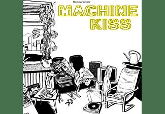 Homewreckers - Machinekiss  - (Vinyl)