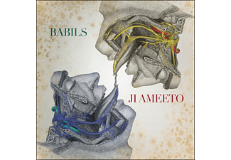 Babils - Ji Ameeto  - (Vinyl)