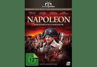 Napoleon (1-4) DVD
