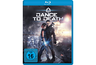 Dance To Death [Blu-ray]