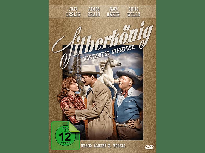 Silberkönig [DVD]