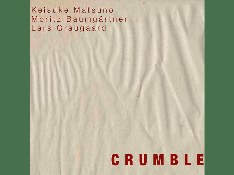 Keisuke Matsuno, Moritz Baumgaertner, Lars Graugaard - Crumble [CD]