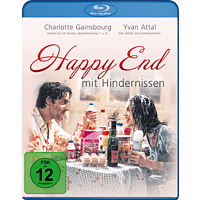 Happy End mit Hindernissen [Blu-ray]