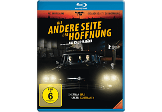 Die andere Seite der Hoffnung Blu-ray