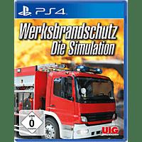 Werksbrandschutz: Die Simulation [PlayStation 4]
