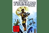 The Human Tornado - Der Bastard [DVD]