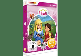Heidi (CGI) - Teilbox 3  DVD