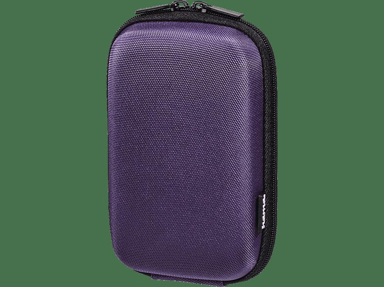 HAMA Hardcase Colour Style 80L Kameratasche , Lila
