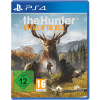 The Hunter: Call of the Wild [PlayStation 4]