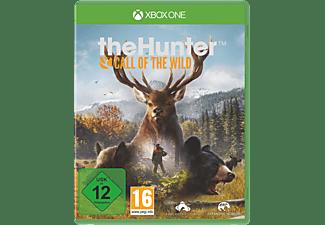 The Hunter Call Of The Wild Xbox One Mediamarkt