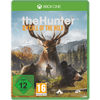 The Hunter: Call of the Wild [Xbox One]