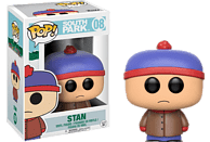 FUNKO UK POP! TV: South Park - Stan Vinylfigur, Mehrfarbig
