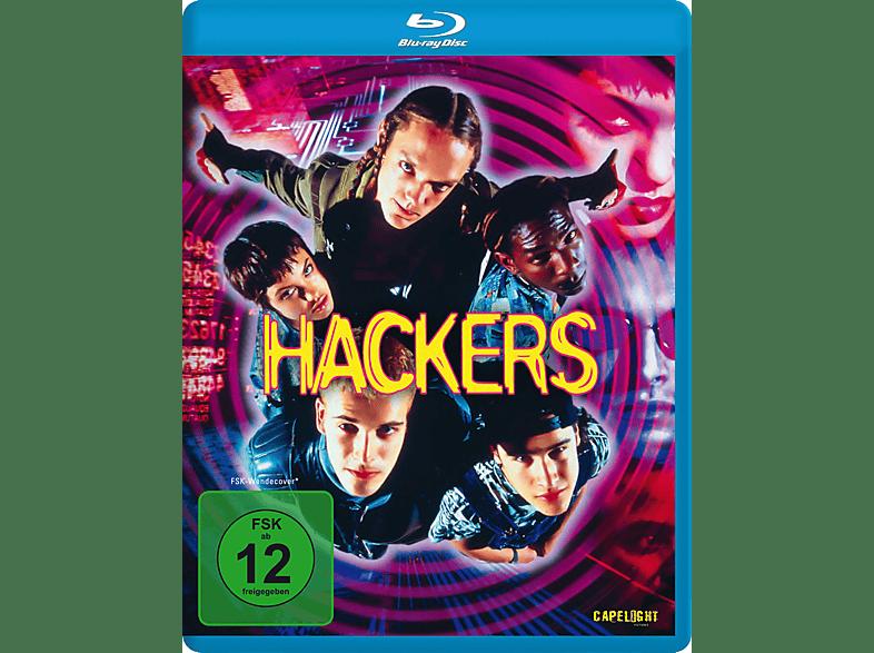 Hackers [Blu-ray]