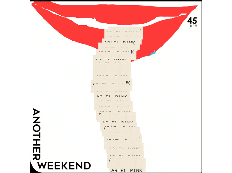 Ariel Pink - Another Weekend/Ode To The G [Vinyl]