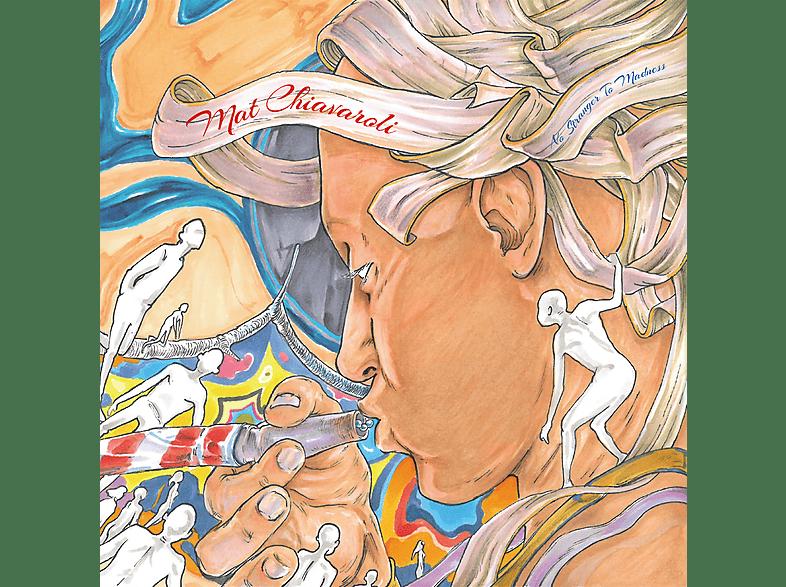 Mat Chiavaroli - No Stranger To Madness [Vinyl]