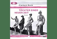 Töchter einer neuen Zeit - Jahrhundert-Trilogie (1) - (MP3-CD)