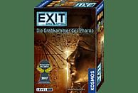 KOSMOS EXIT - Das Spiel/Grabkammer des Pharao Brettspiel, Mehrfarbig