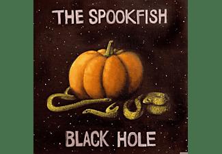 Spookfish - BLACK HOLE  - (CD)
