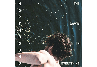 Northbound - FLAWS IN EVERYTHING  - (CD)