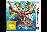 Monster Hunter Stories  [Nintendo 3DS]