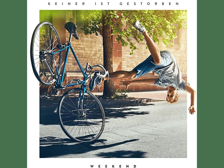 The Weekend - Keiner Ist Gestorben (Limitiertes Boxset Gr.M) [CD + Merchandising]