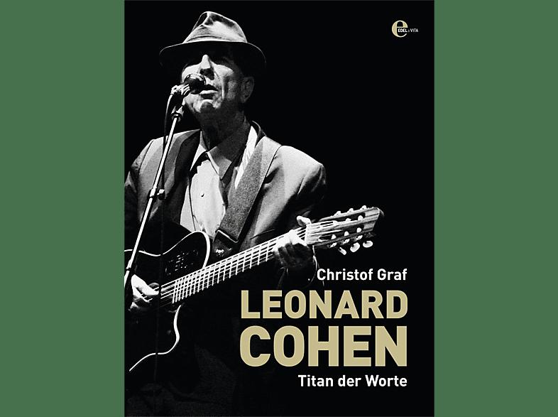 Leonard Cohen-Sein Leben, Seine Songs