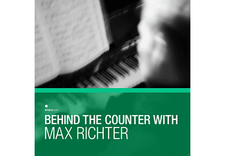 Max Richter - Behind The Counter With Max Richter  - (Vinyl)