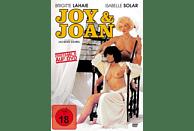 Joy & Joan [DVD]