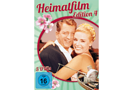 Heimatfilm Edition 4 [DVD]