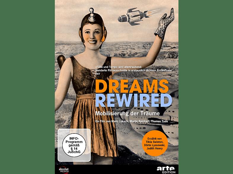 Dreams Rewired - Mobilisierung Der Träume [DVD]