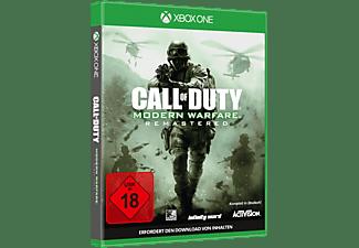 Call of Duty: Modern Warfare - Remastered - [Xbox One]