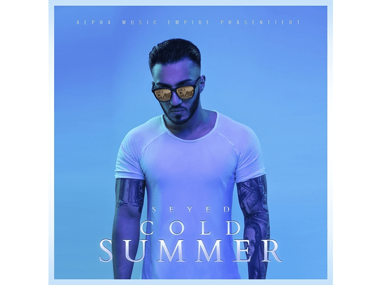 Seyed - Cold Summer [CD]