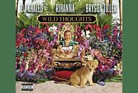 DJ Khaled, Rihanna, Bryson Tiller - Wild Thoughts [Maxi Single CD]