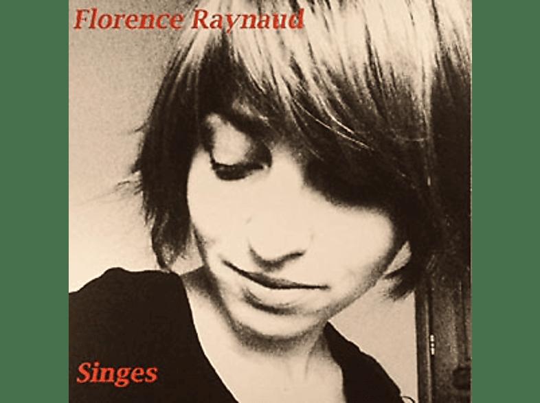Florence Raynaud - SINGES [Vinyl]