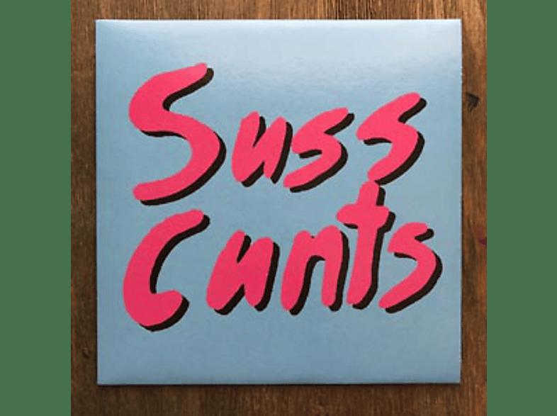 Suss Cunts - 5 SONG EP [Vinyl]