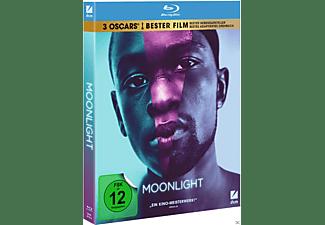 Moonlight Blu-ray