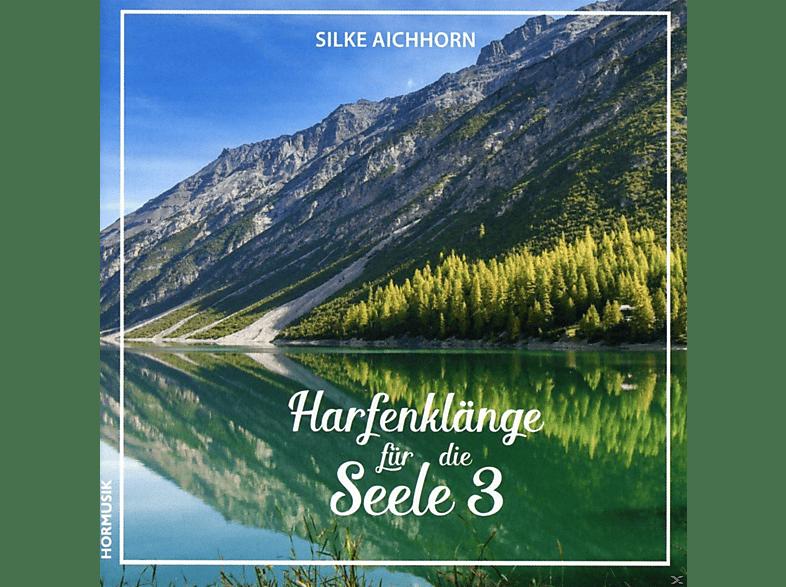 Silke Aichhorn - Harfenklänge Für Die Seele 3 [CD]