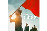 Sunrise Avenue - Heartbreak Century [CD]