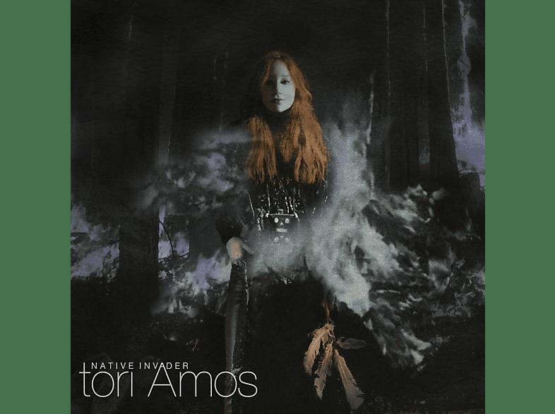 Tori Amos - Native Invader [CD]