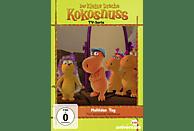 Der kleine Drache Kokosnuss TV Serie - DVD 10 [DVD]