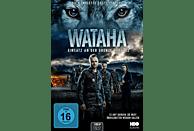 Wataha - Einsatz an der Grenze Europas (Staffel 1) [DVD]