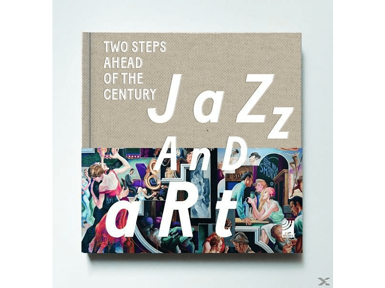 VARIOUS - Jazz And Art [CD + Buch]