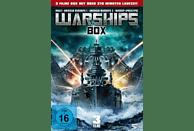 Warships Box [DVD]