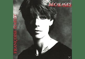 Françoise Hardy - Décalages  - (Vinyl)