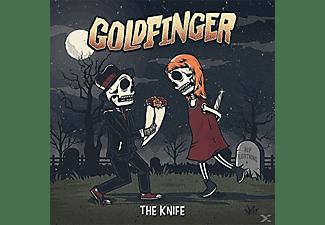 Goldfinger - The Knife  - (Vinyl)