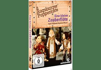 Augsburger Puppenkiste - Eine kleine Zauberflöte DVD