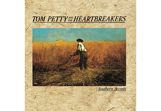 Tom Petty & The Heartbreakers - Southern Accents Vinyl