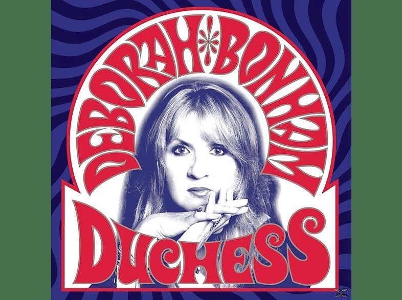Deborah Bonham - Duchess [CD]