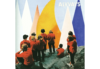 Alvvays - Antisocialites (LP+MP3) - (LP + Download)